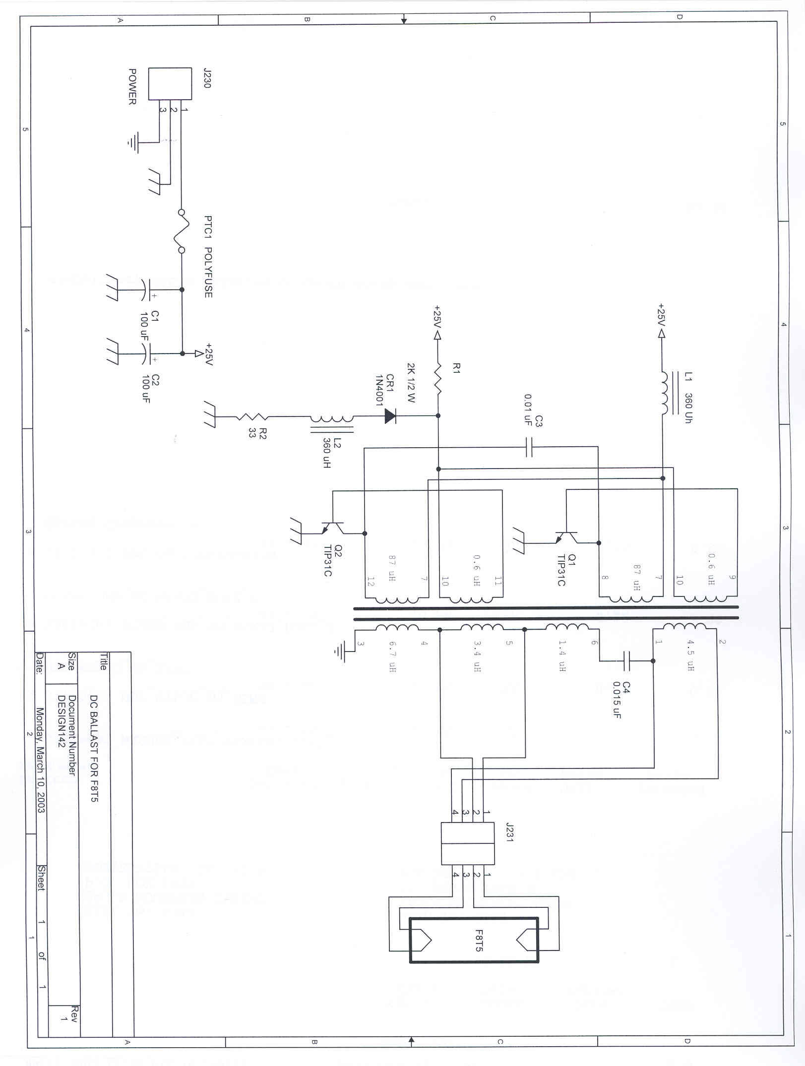 Fulham Workhorse 3 Wiring Diagram Source Ballast T6 Furthermore 5 Pin Din Plug Besides Wh2 120 C